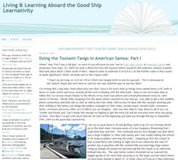 Learnativity blog