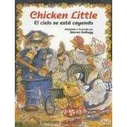 chicken little spanish