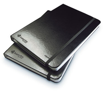 livescribe leather notebook